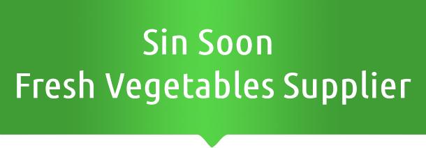 Sin Soon Vegetables|Vegetable Supplier in JB, KL & Singapore